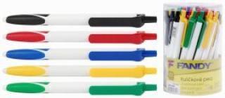 Kuličkové pero Line mix