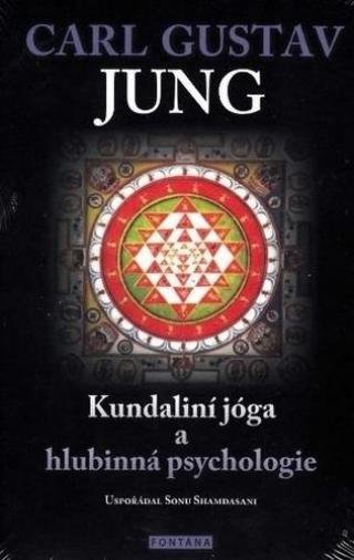 Kundaliní jóga a hlubinná psychologie - Jung Carl Gustav