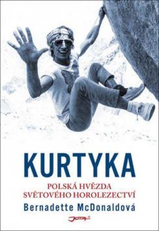Kurtyka -- Polská hvězda světového horolezectví