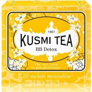 Kusmi Tea BBDetox 20 mušelínových sáčků 44g