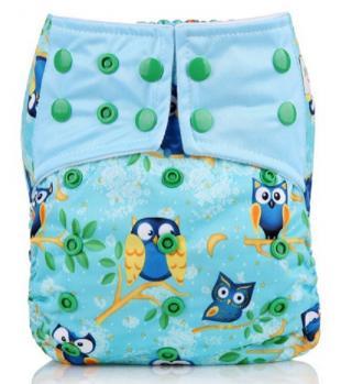 Kvalitní kojenecké plavky - 4 varianty Varianta: 1