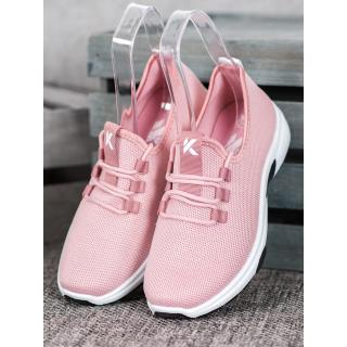 KYLIE CLASSIC SPORTS SHOES dámské shades of pink 36
