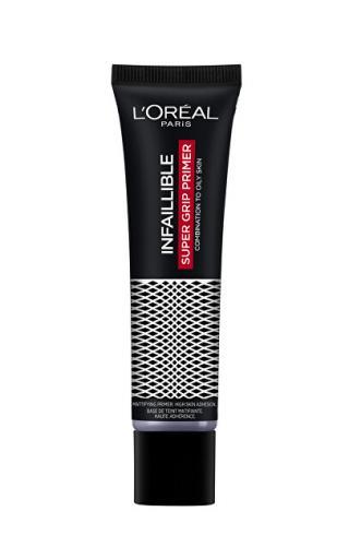 L´Oréal Paris Extra matující a dlouhotrvající báze pod make-up Infaillible  35 ml dámské