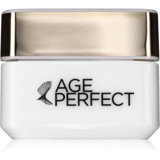 L'Oréal Paris Age Perfect oční hydratační a vyživující krém pro zralou pleť 15 ml dámské 15 ml