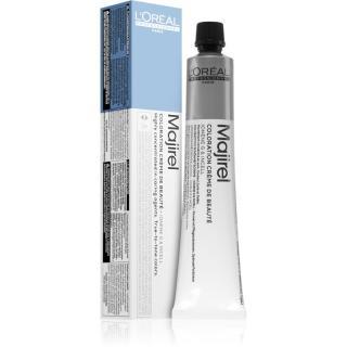 L'Oréal Professionnel Majirel barva na vlasy odstín CI 9.1 Very Light Ash Blonde 50 ml dámské 50 ml