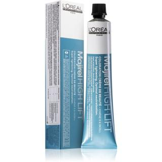 L'Oréal Professionnel Majirel High Lift permanentní barva na vlasy odstín Violet Ash 50 ml dámské 50 ml