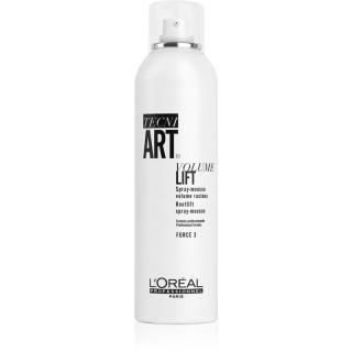 L'Oréal Professionnel Tecni.Art Volume Lift pěna pro nadzvižení u kořínků 250 ml dámské 250 ml