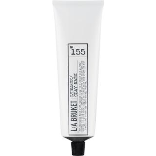 L:A Bruket Face detoxikační pleťová maska pro normální až mastnou pleť 100 ml dámské 100 ml