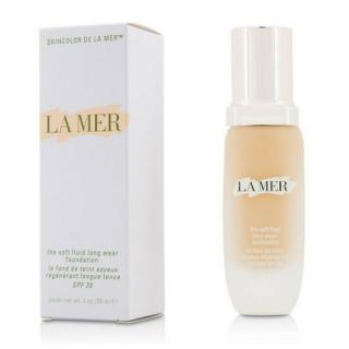 La Mer Dlouhotrvající make-up SPF 20 Skincolor  30 ml 180 Linen dámské