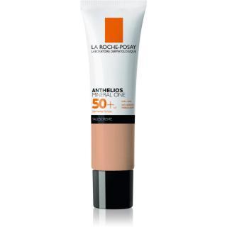 La Roche-Posay Anthelios Mineral One zmatňující tónovací krém SPF 50  odstín 3 Tan 30 ml dámské 30 ml
