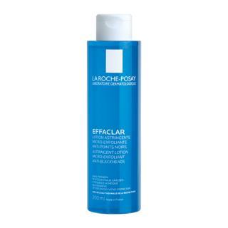 La Roche-Posay Effaclar adstringentní pleťová voda pro mastnou a problematickou pleť 200 ml dámské 200 ml