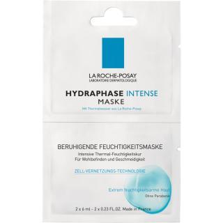 La Roche-Posay Hydraphase uklidňující hydratační maska pro citlivou a suchou pleť 12 ml dámské 12 ml