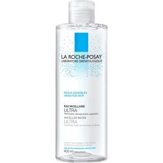 La Roche-Posay Physiologique Ultra micelární voda pro citlivou pleť 400 ml dámské 400 ml