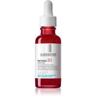 La Roche-Posay Retinol protivráskové a regenerační sérum s retinolem 30 ml dámské 30 ml