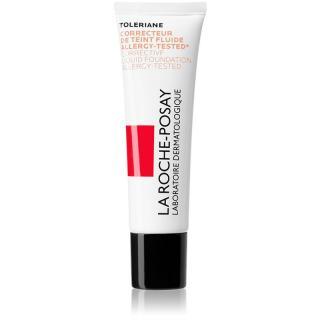 La Roche-Posay Toleriane Teint Fluide fluidní make-up pro citlivou pleť SPF 25 odstín 13 30 ml dámské 30 ml