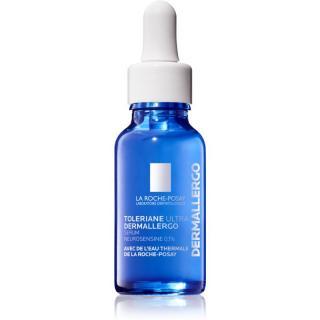 La Roche-Posay Toleriane Ultra Dermallergo zklidňující a hydratační sérum pro citlivou a alergickou pleť 20 ml dámské 20 ml