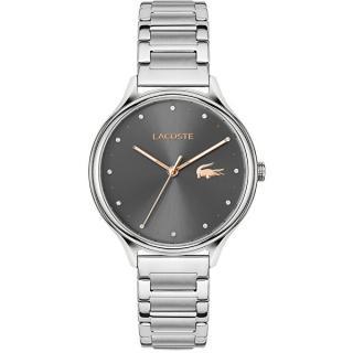 Lacoste 2001162 dámské stříbrná