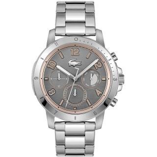 Lacoste 2011122 stříbrná