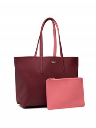 Lacoste Kabelka Shopping Bag NF2142AA Růžová 00