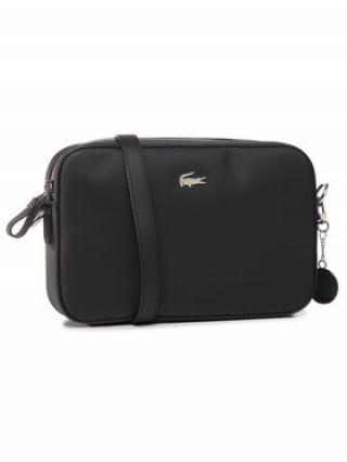 Lacoste Kabelka Square Crossover Bag NF2771DC Černá 00