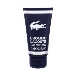 Lacoste L`Homme Lacoste - balzám po holení 75 ml