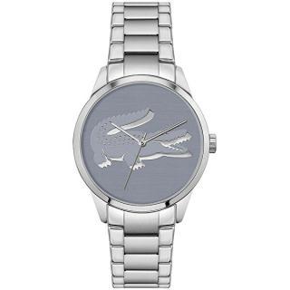 Lacoste Ladycroc 2001174 dámské stříbrná
