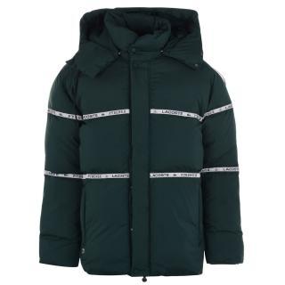 Lacoste Pyrenex Jacket pánské Other M