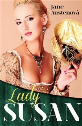 Lady Susan - Austenová Jane