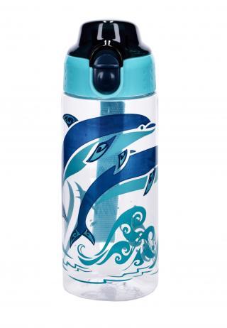 Lahev na pití Delfín 0,5 l
