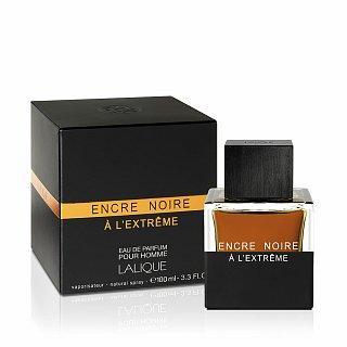 Lalique Encre Noire A LExtreme parfémovaná voda pro muže 10 ml Odstřik