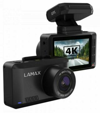 LAMAX T10 Kamera do auta