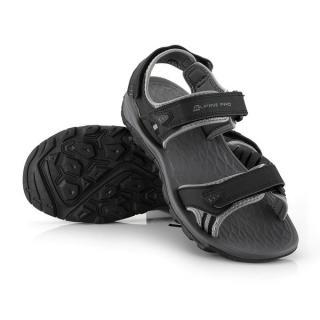 Lamonte Unisex letní sandály 41 NEUTRÁLNÍ