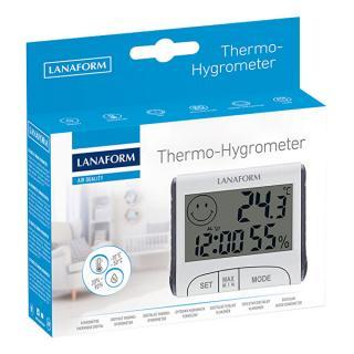 Lanaform Thermo-Hygrometer digitální teplo-vlhkoměr