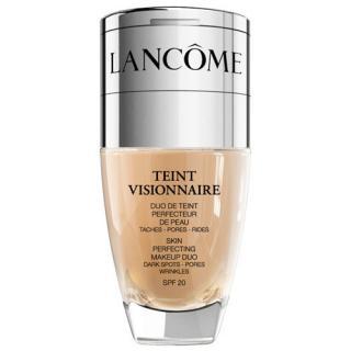 Lancôme Zdokonalující duo make-up Teint Visionnaire SPF 20  30 ml   2,8 g - SLEVA - pomačkaná krabička 03 Beige Diaphane