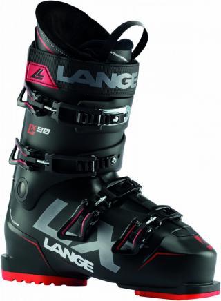 Lange LX 90 20/21 Délka chodidla v cm: 30.0