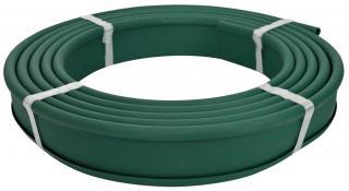 Lanit Plast Zahradní obrubník GARDEN DIAMOND 10 m, zelený