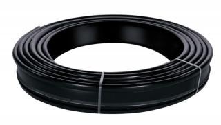 Lanit Plast Zahradní obrubník GARDEN DIAMOND 6 m, černý