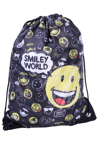 Lannoo Graphics Vak na záda Smiley world