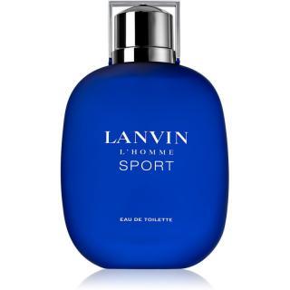 Lanvin LHomme Sport toaletní voda pro muže 100 ml pánské 100 ml