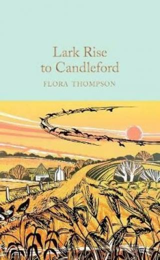 Lark Rise to Candleford - Thompson Flora