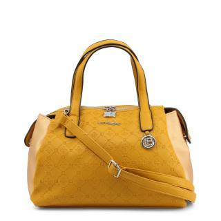 Laura Biagiotti Fann_255- Yellow One size