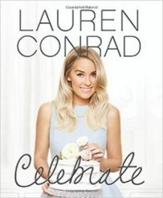 Lauren Conrad Celebrate - Lauren Conrad