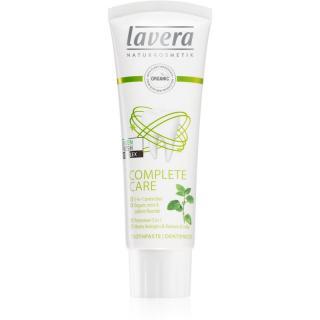 Lavera Complete Care mátová zubní pasta 75 ml dámské 75 ml