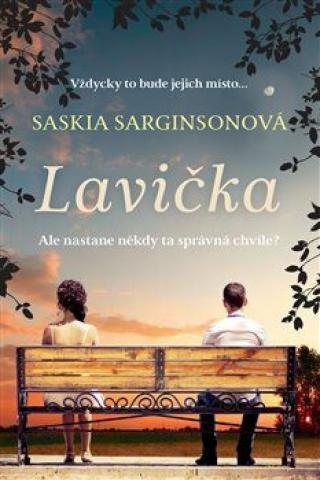 Lavička - Sarginsonová Saskia