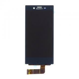 LCD display   dotyková deska pro Sony Xperia X Compact černá
