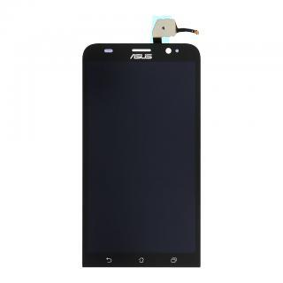 LCD   dotyk   př. kryt pro Asus Zenfone 2 ZE550ML, black