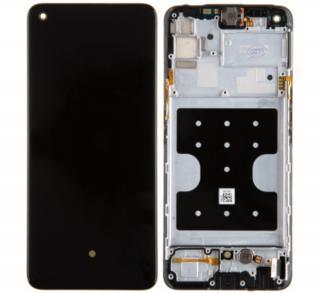 LCD   dotyk   přední kryt pro Realme 7 Pro, black