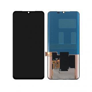 LCD   dotyk   přední kryt pro Xiaomi Mi 10, green