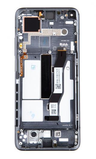 LCD   dotyk   přední kryt pro Xiaomi Mi 10T/Mi 10T Pro, black