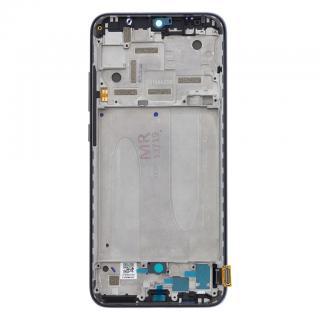 LCD   dotyk   přední kryt pro Xiaomi Mi A3, black